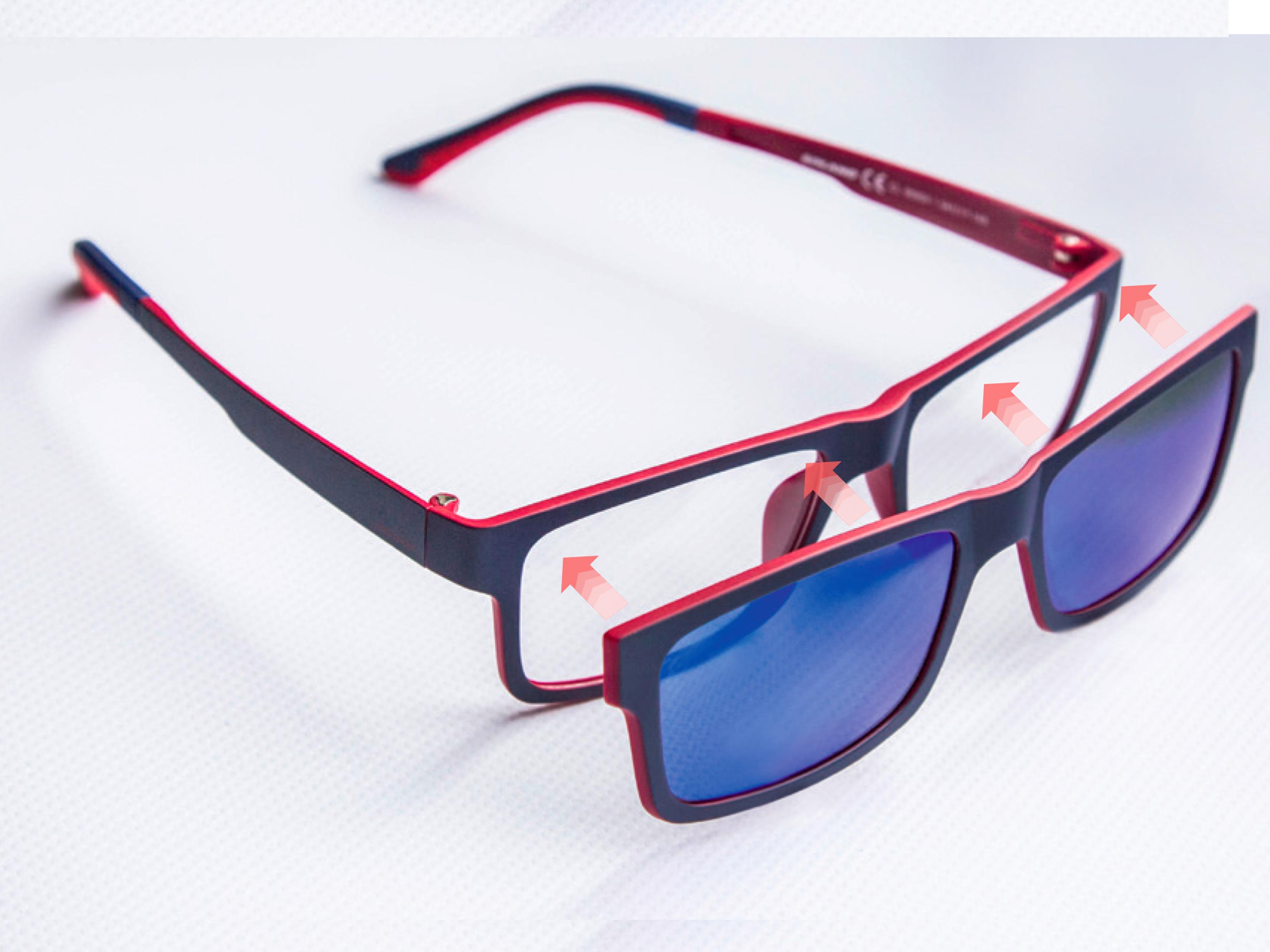 solano_brand Distribuzione Occhiali